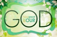 How Great is Our God Audio Sermons