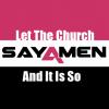 Group logo of Say Amen TV Christian Broadcasting
