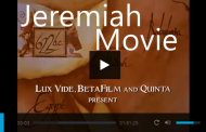 Book of the Christian Prophet Jeremiah Movie and Review