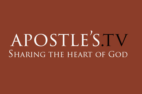 Watch The Apostle Give a Word of Revelation! Like us on Facebook