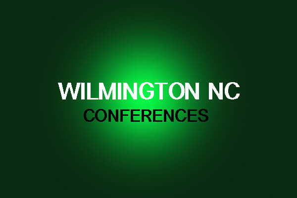 Church Conferences in Wilmington NC